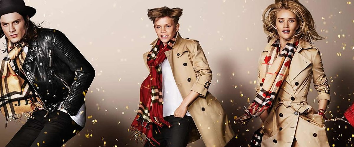 Burberry News