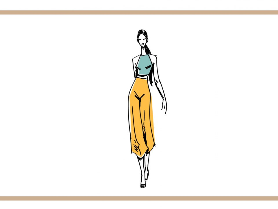 Fashion Candidate